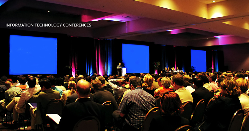 Information Technology Conferences