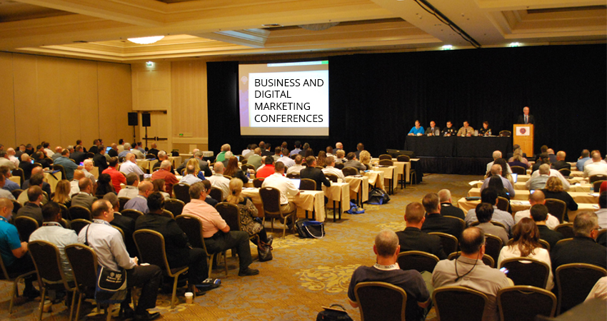 Business Digital Marketing Conferences