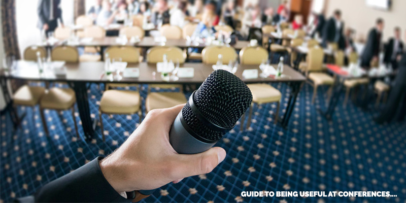 academic conferences guide