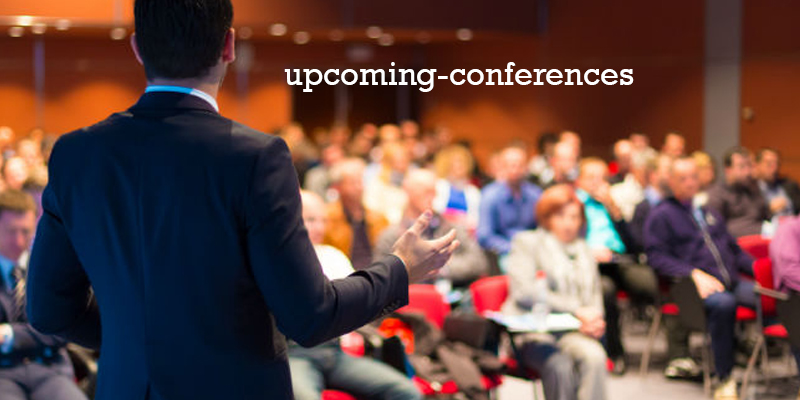 Track Upcoming Conferences